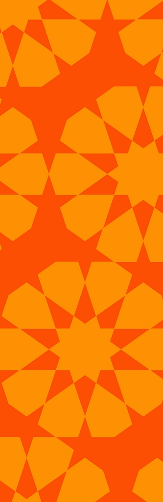 DLJ 3 Orange Slim