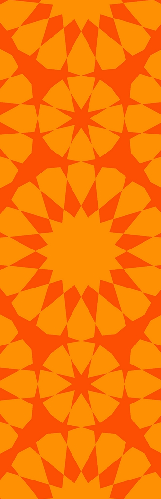 DLJ 6 Orange Slim