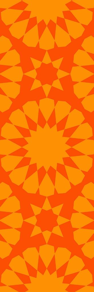 DLJ 7 Orange Slim