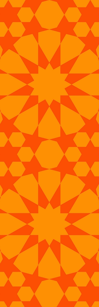 DLJ 9 Orange Slim