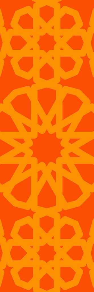 DLJ 10 Orange Slim