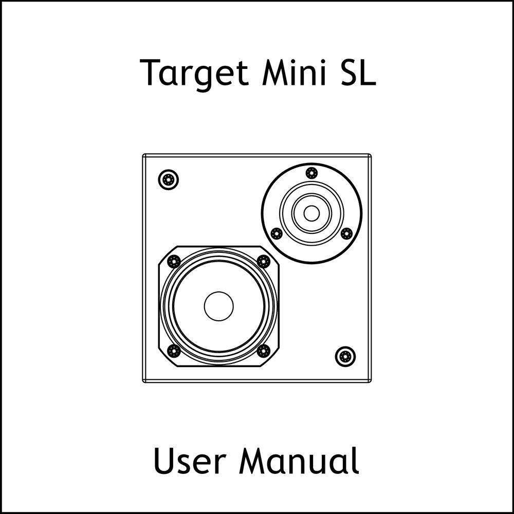 Target Mini Sl