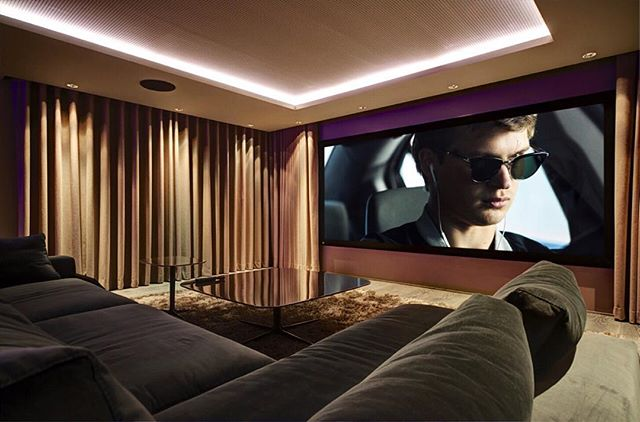 Congratulations to Cormac and the team at @luxavo_control in Ireland for this superb cinema installation. ⠀⠀ Artcoustic speakers are used throughout in this amazing #DolbyAtmos 5.2.4 system, with Spitfire 16-8s used for the LCR, 2 x Control 3 #subwoofers, SL4-2 for the side and #Architect SL 4-2s overhead. ⠀⠀ Artcoustic's #design team worked closely with Luxavo to ensure the cinema was technically accurate. The screen size carefully chosen for the viewing distance and projector brightness, with the correct loudspeakers locations and dynamic range. This system will play full reference 105db (+3db headroom) easily. The result is a system that is effortless, accurate and dynamic. ⠀⠀ . . . . #artcousticloudspeakers#artcoustic#speaker#loudspeaker#homeaudio#homecinema#hometheater#dolbyatmos#interiordesign#music#sound#tech#realestate#architecture#luxury#design#danishdesign#copenhagen#denmark#audio#recording#AV#visual
