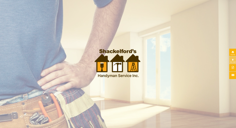 Shackelford's Handyman Service
