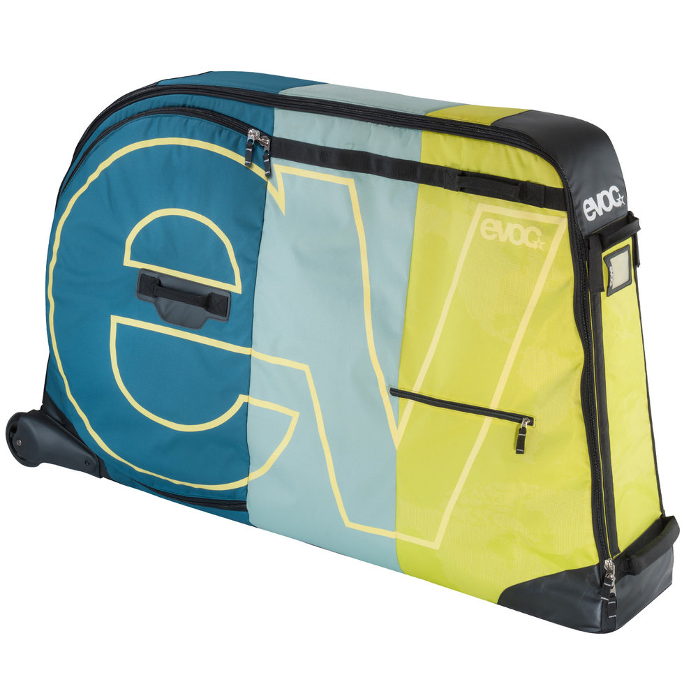 EVOC Bike Travel Bag (multicolour)