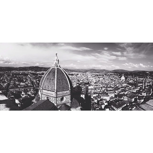 Basilica. #florence #italy