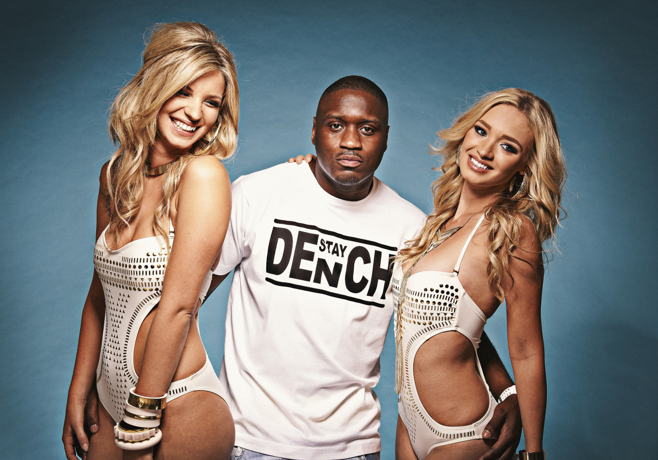 I shot Lethal Bizzle for an E4 hidden camera Show called 'The Work Experience' The shoot can been seen in the first episode  here: