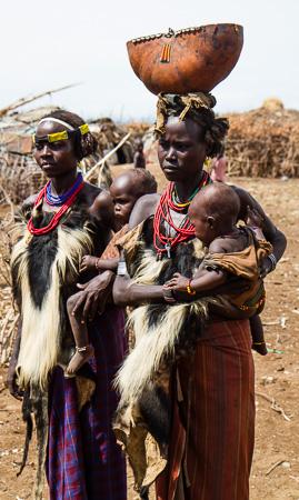 Dasanach people