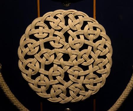 Fancy ropework, Oslo