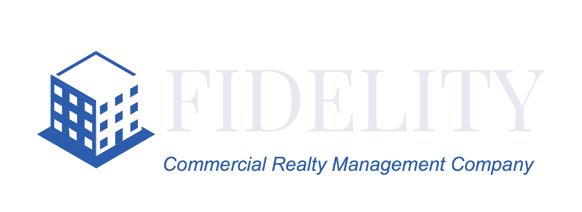 FIDELITY COMMERCIAL REALTY MANAGEMENT COMPANY