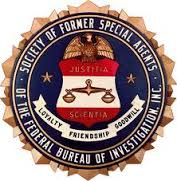 Proud member of The Society of Former Special Agents