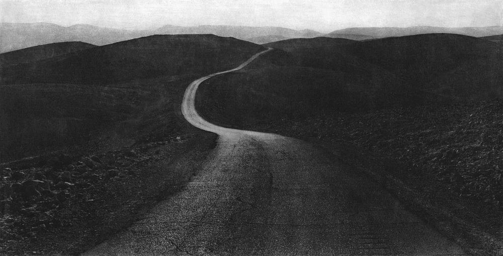 Jungjin Lee, Unnamed Road 060, 2011
