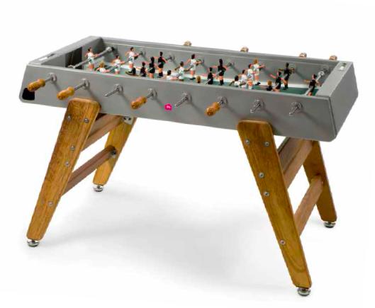 RS#3 Football table Wood