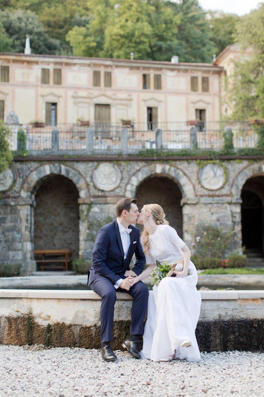 Giulio & Daniela - 8 September, Veneto Italy