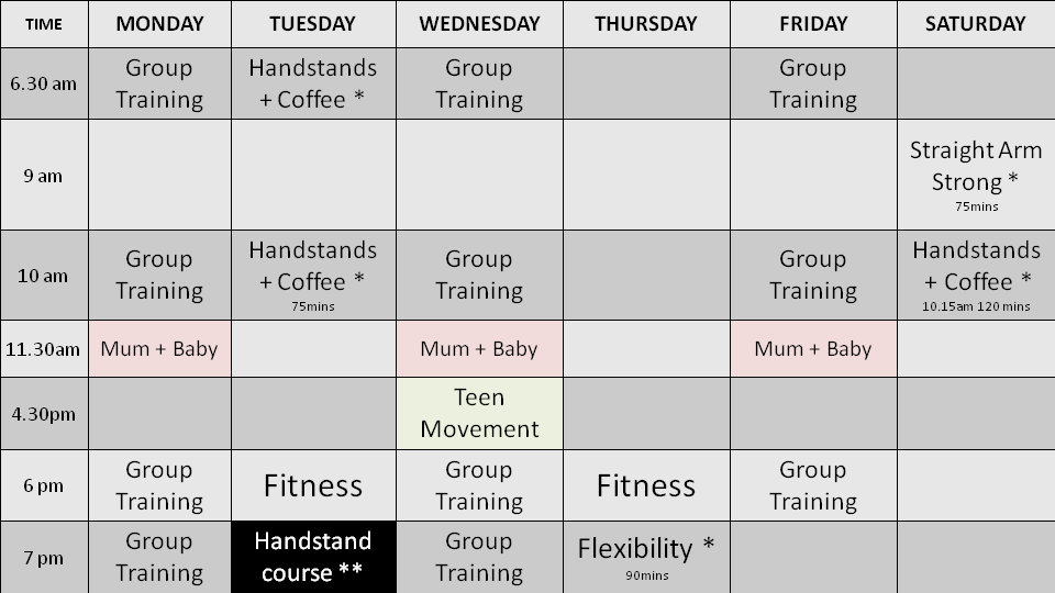 The Movement Studio Timetable October 2018 grey.png