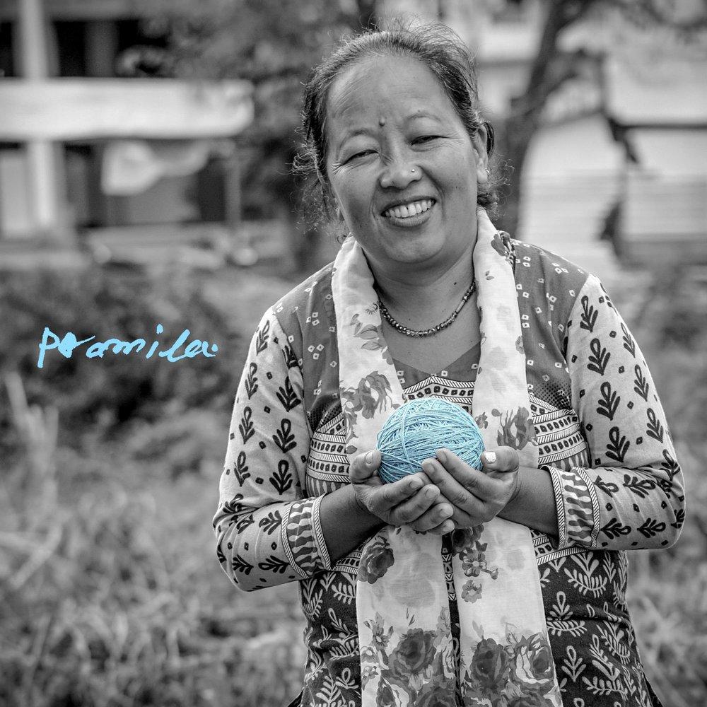 Dinadi Nepal Pramila