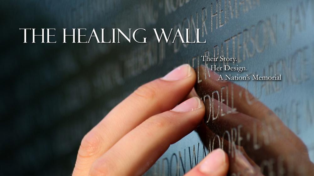 The Healing Wall