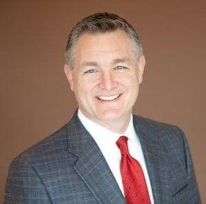 John Ramstead of Eternal Leadership