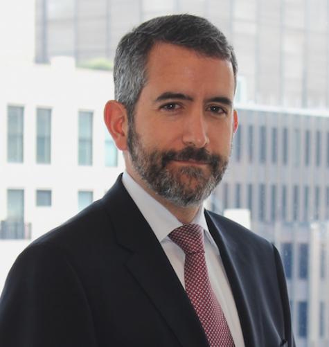 Alfonso Guzman, President of K&M Advisors, LLC