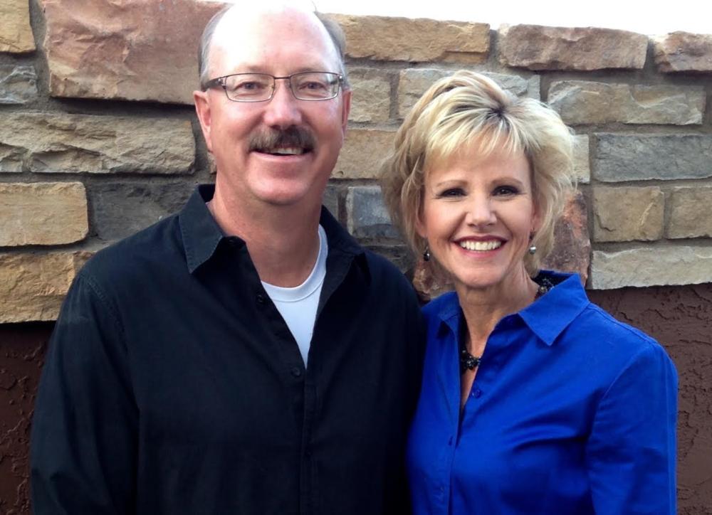 Pastor Ron & Sue