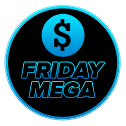 Friday Mega Bux