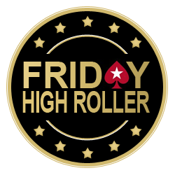Friday HighRoller