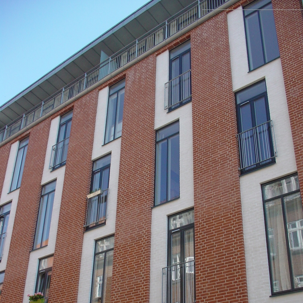 Bissengade | 2005