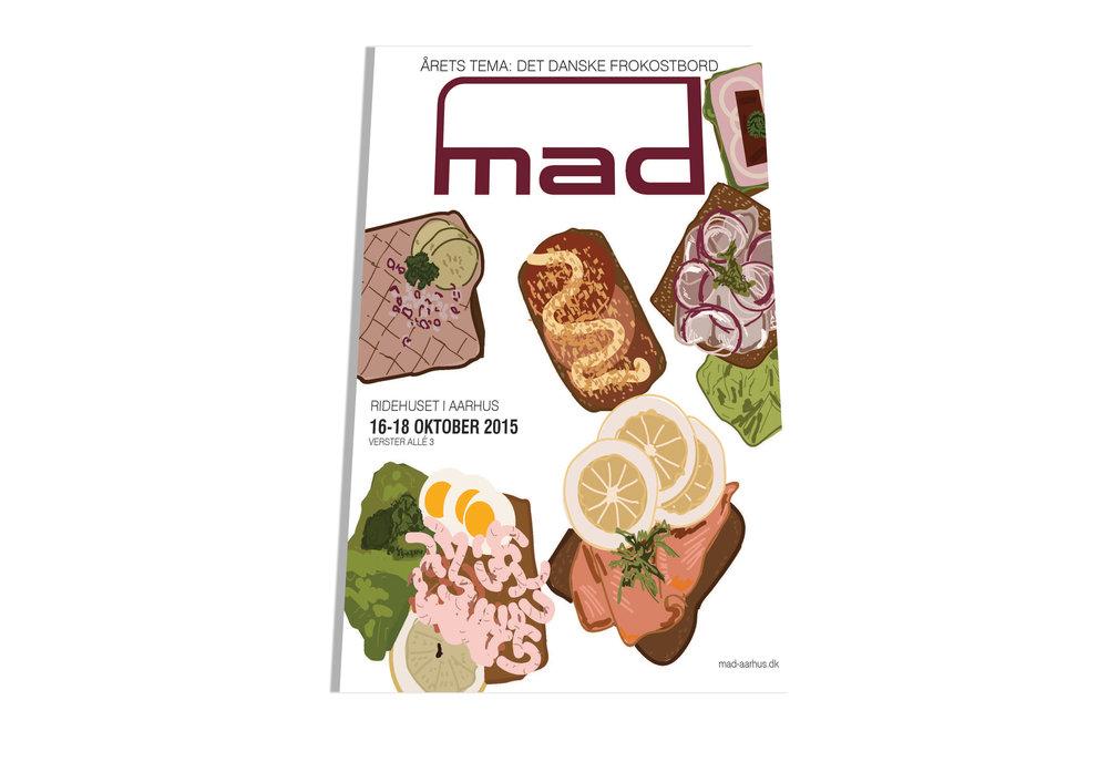 MAD Katalog | 2015