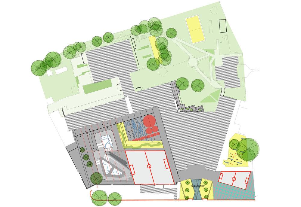 uddannelses og ungecenter-Ungecenter1_500_farvet