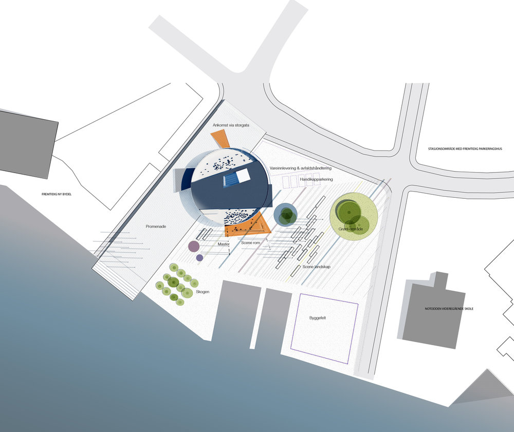 Bok & Blues hus situationsplan_BSAA2