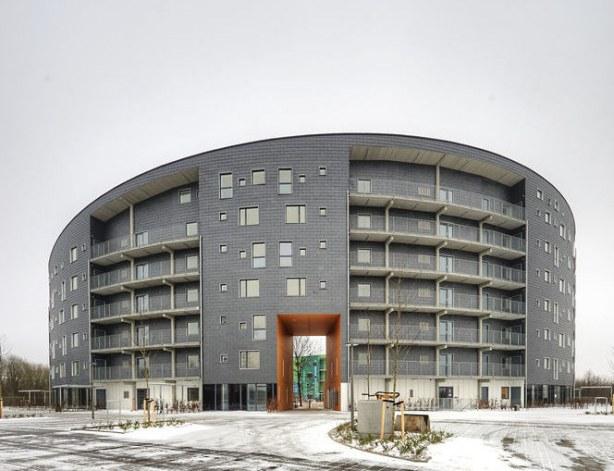 Cirkelhuset | 2011