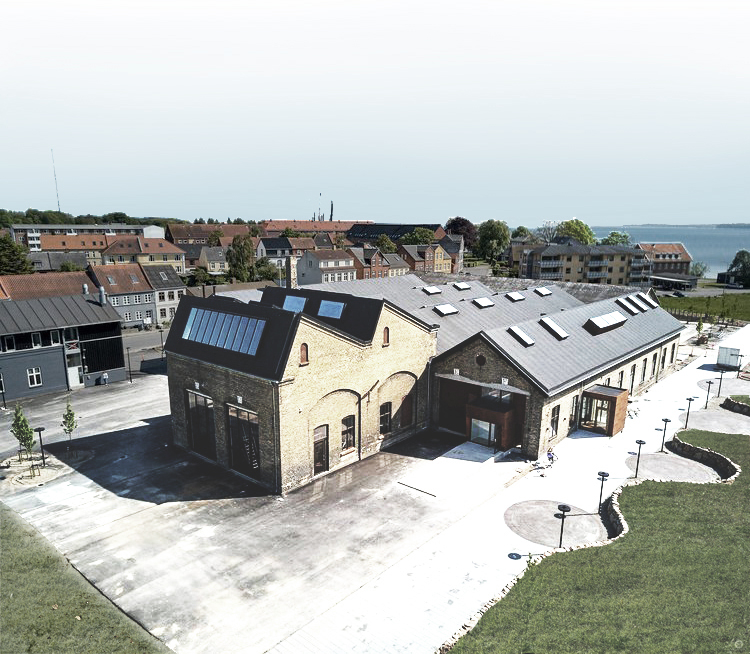 Nyborg Destilleri, 2014