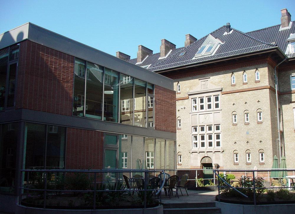 Bakkegården, 2005