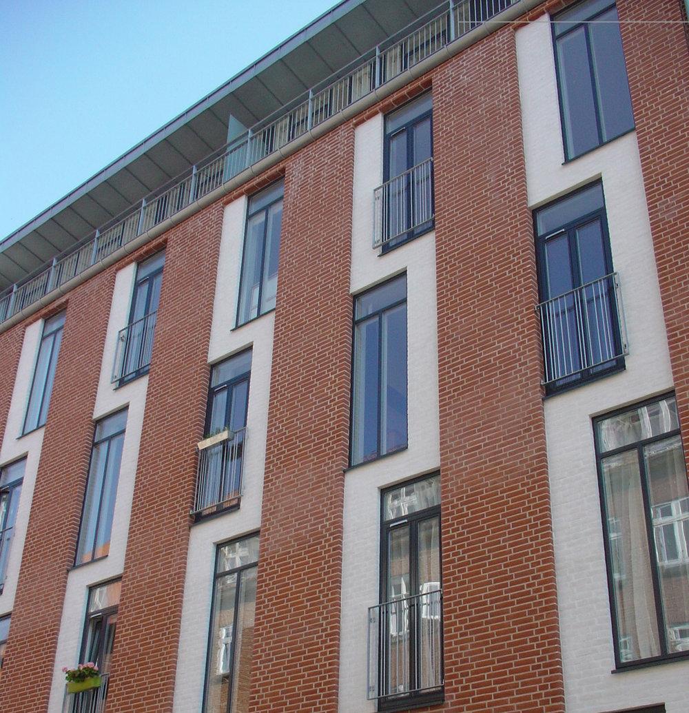 Bissengade, 2005