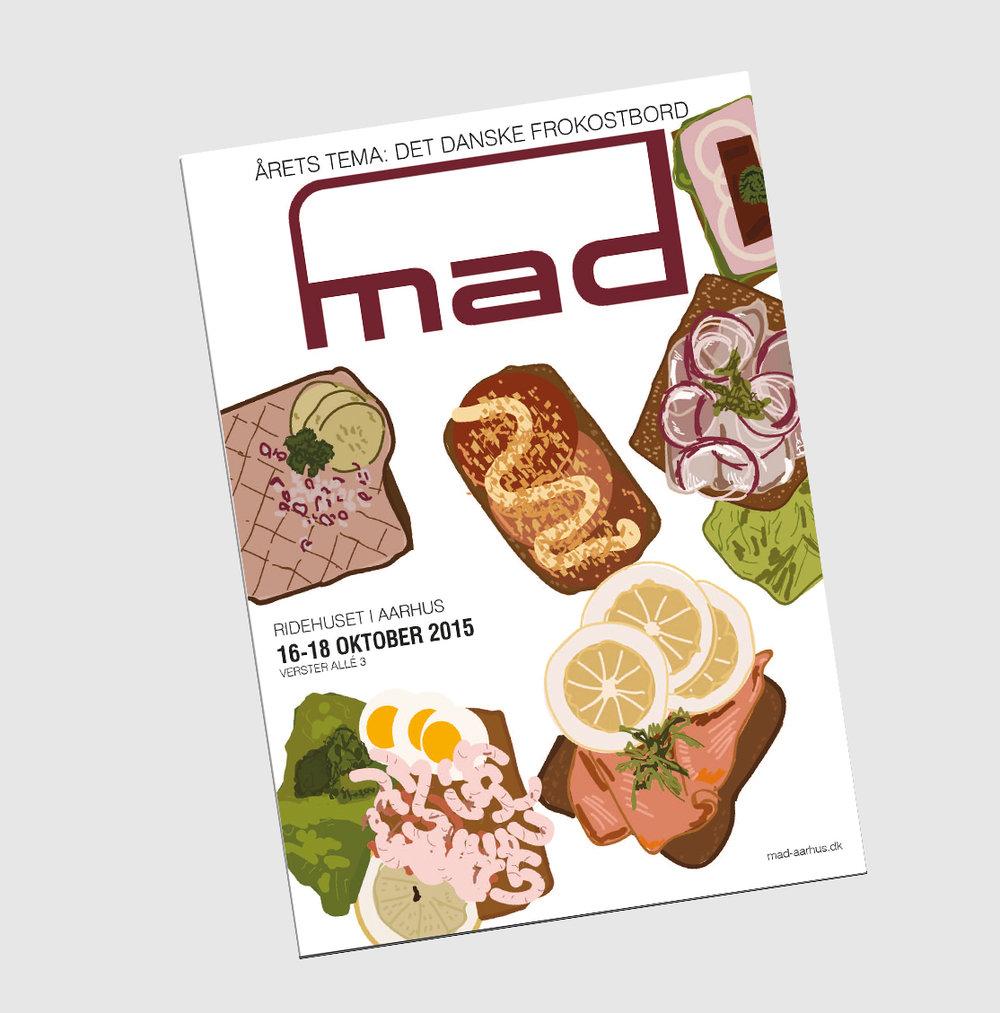 Mad Katalog, 2015