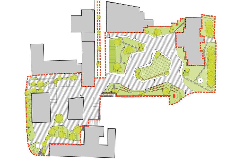 Plan: URBANlab nordic