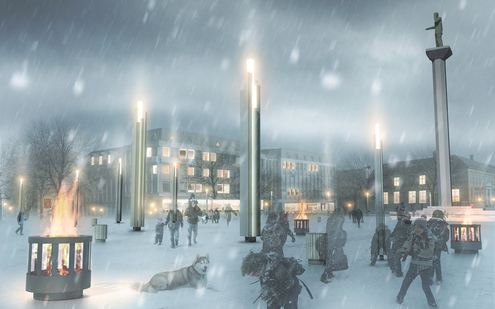 Illustration: URBANlab nordic in cooperation with AART architects