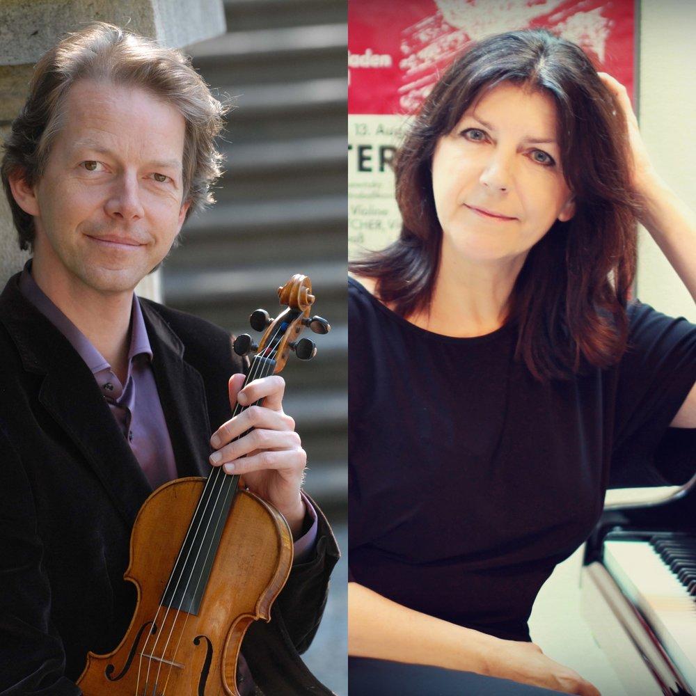 Meisterschüler vom Meisterkurs von Prof. Ingolf Turban Barbara Uszynska, Klavier