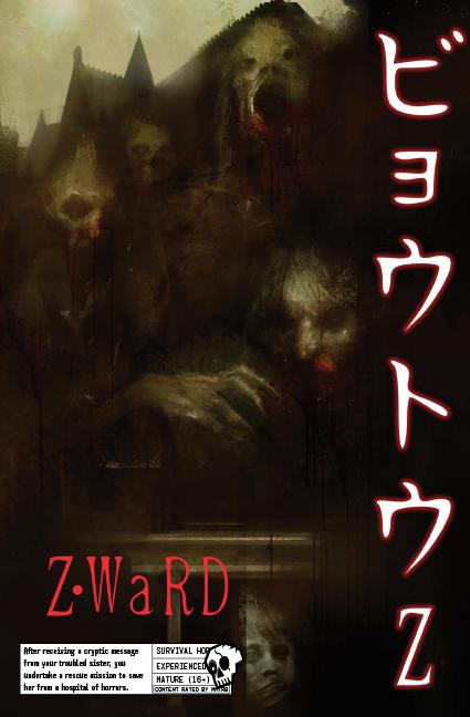 Z-Ward