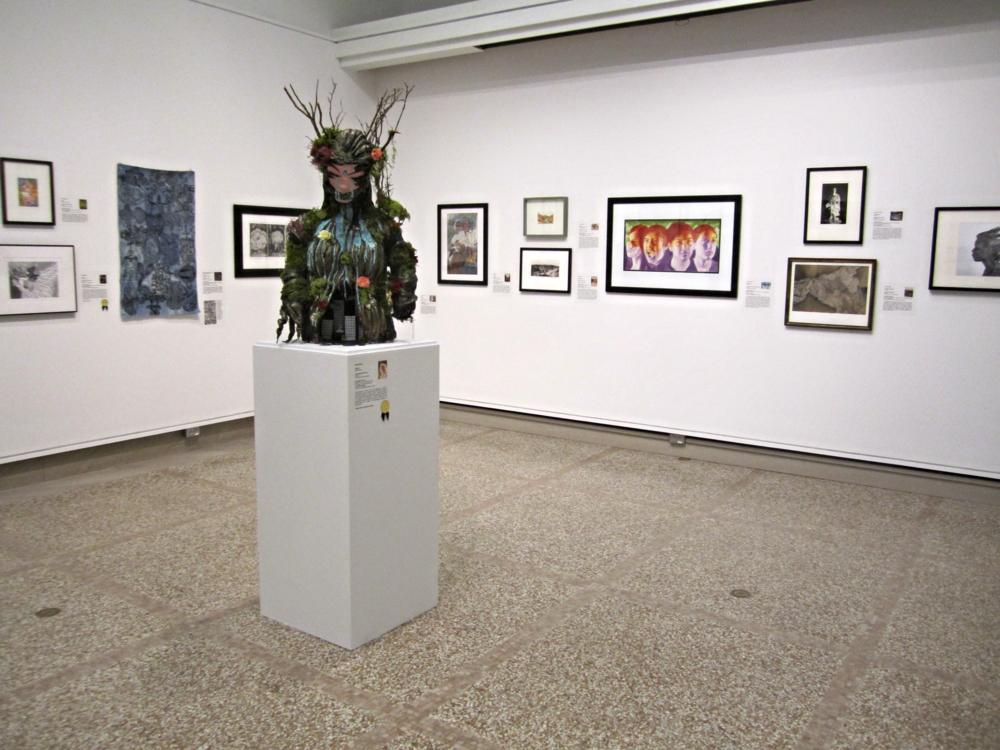 Long Island's Best Young Artists  at Heckscher Museum