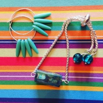 Jewelry by Lynn Dutton