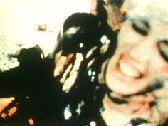Jude was assigned Carolee Schneemann's performance art workMeat Joy(1964)