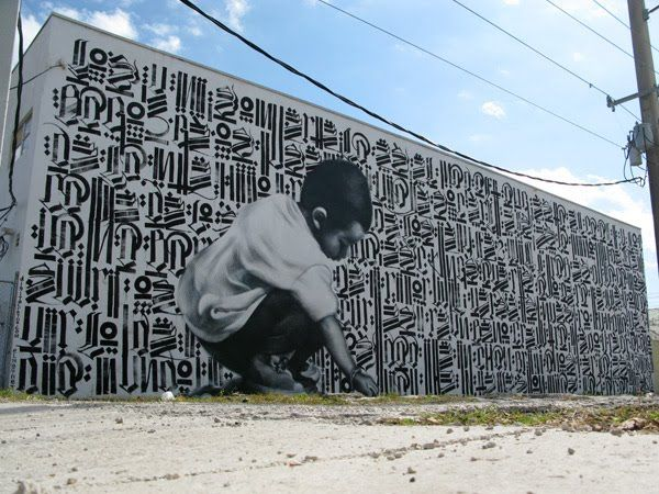 RETNA (Los Angeles, USA)