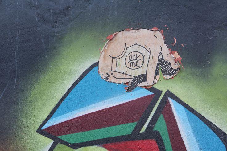 LIK ME (Bogota, Columbia)