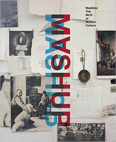 MashUp at the Vancouver Art Gallery will also feature a comprehensive catalogue, one that I am looking forward to seeing.