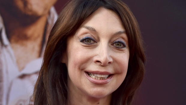 "Illeana Douglas says Hollywood owes women more credit"" PODCAST"