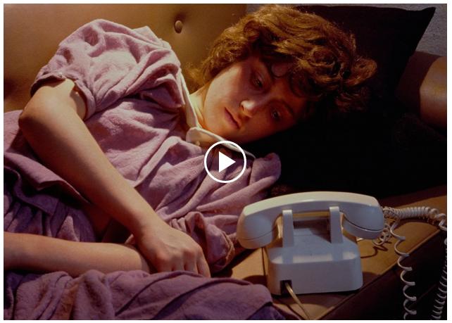"""Marina Abramović on Cindy Sherman's Untitled #90 (1981) VIDEO"""