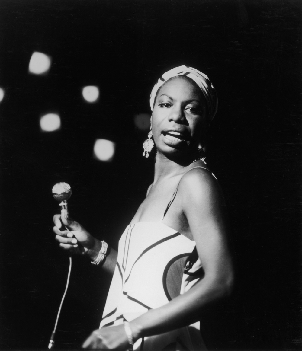 """The Fierce Courage of Nina Simone"""