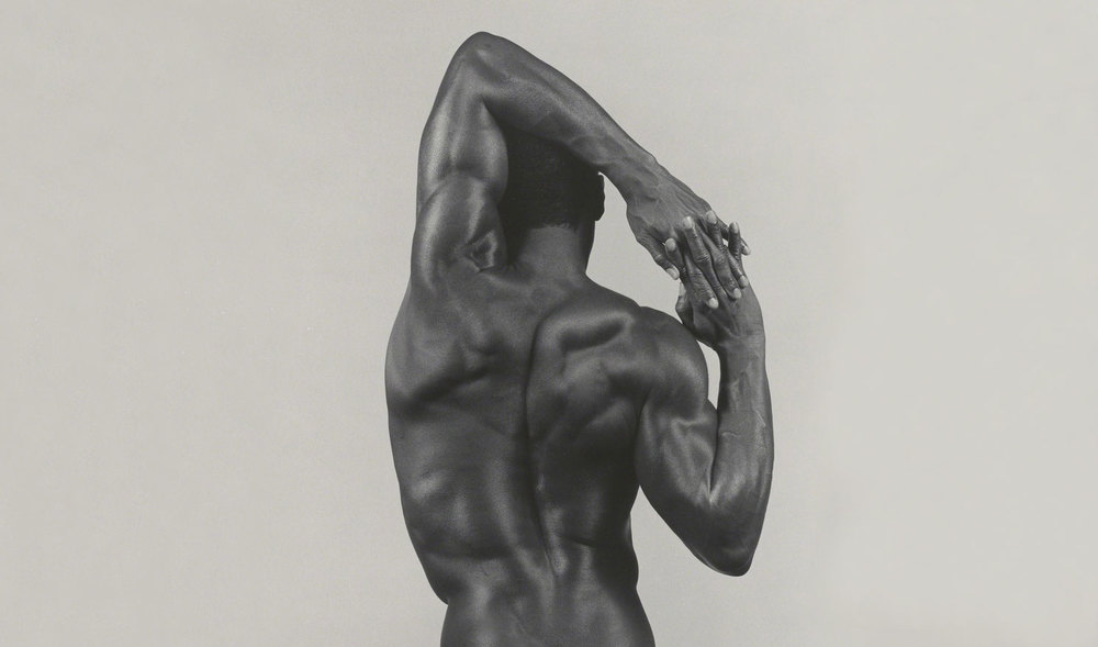 """A Major Retrospective Shows Why Robert Mapplethorpe Is America's Most Adored (and Scorned) Photographer"""