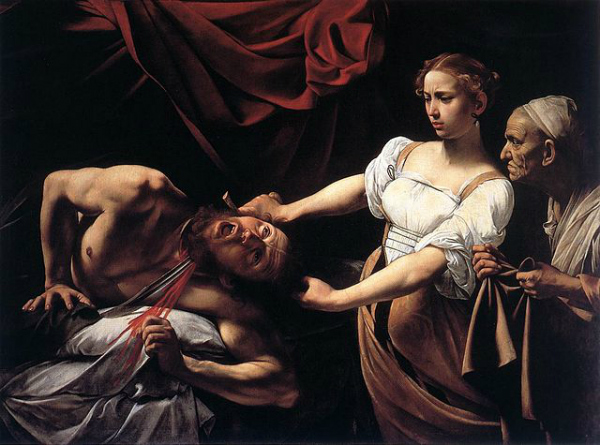 """Long-Lost Caravaggio Painting Possibly Found in France"""